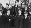 Koncert dla Beatlesów pod Pałacem Kultury. Zagrają Muniek Staszczyk i Tymon Tymański