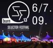 M.I.A. i The Knife w Warszawie - rusza Burn Selector Festival