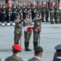 Obchody święta Wojska Polskiego i 96. rocznicy Cudu nad Wisłą. Fot. Marcin Obara/PAP