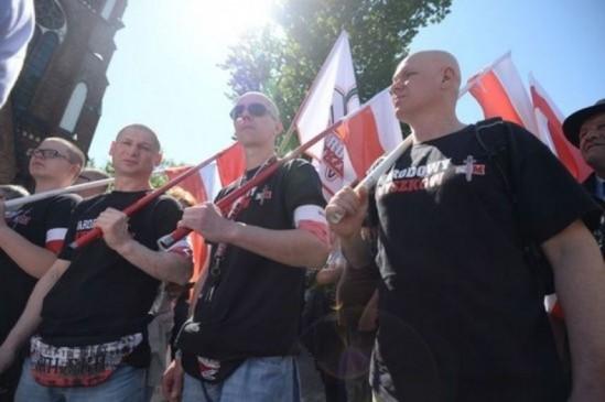 Fot. PAP/Bartłomiej Zborowski