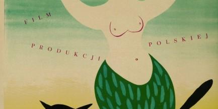 Potężna wystawa polskich plakatów filmowych w Wilanowie [ZDJĘCIA]