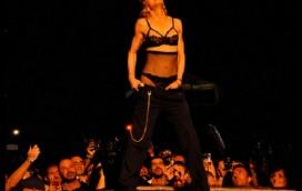 Zmiany w ruchu związane z koncertem Madonny!