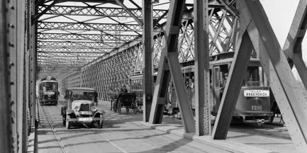 Zobacz niepublikowane zdjęcia Warszawy z 1934 roku!