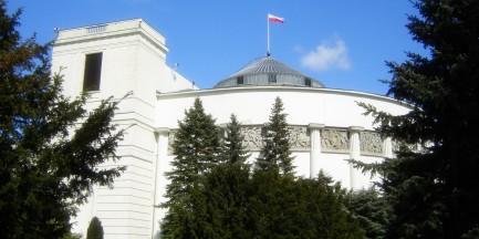 Chciał wysadzić Sejm przy Wiejskiej!