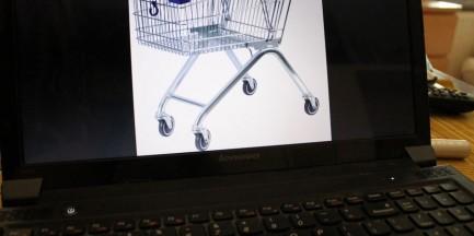 Warszawiacy na e-zakupach