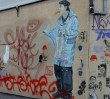Spacery śladami warszawskiego street artu