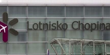 Lotnisko Chopina z supernowoczesnym systemem ratownictwa