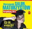 Trwa Salon Maturzystów Perspektywy 2012