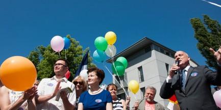 W czerwcu Święto Saskiej Kępy z okazji 100-lecia przyłączenia do Warszawy